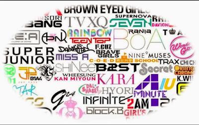 Kumpulan Lagu Korea