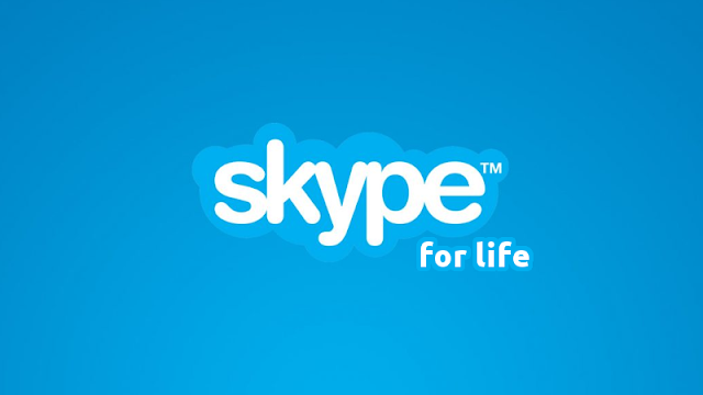 Skype for Life