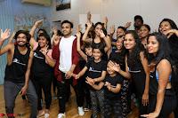 Kiara Advani Black Tank Top Tight leggings Tu Cheez Badi Hai Mast Mast~  Exclusive 01.JPG