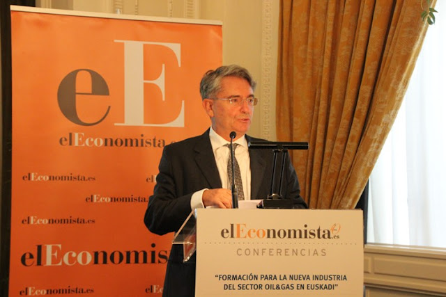 """""""Formación para la nueva industria del sector Oil&Gas en Euskadi"""
