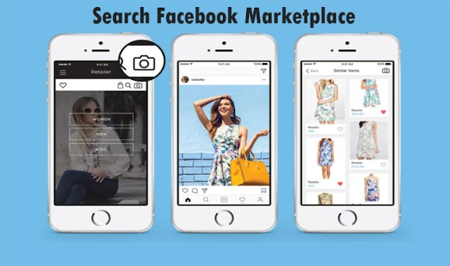 How To Search Facebook Marketplace | Creating a Facebook Account