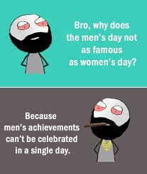 very funny meme for womens day