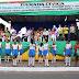 Parada cívica, dia da raça e sete de setembro
