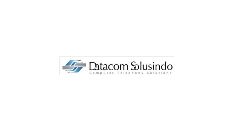 merupakan sebuah perusahaan yang memfokuskan diri dalam pengembangan software Telephone Mo Lowongan Kerja PT Datacom Solusindo