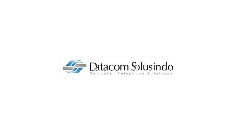 Lowongan Kerja PT Datacom Solusindo
