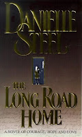 Review: The Long Road Home by Danielle Steele