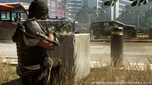 Call of Duty Advanced Warfare [Jtag/RGH + DLC] - Download