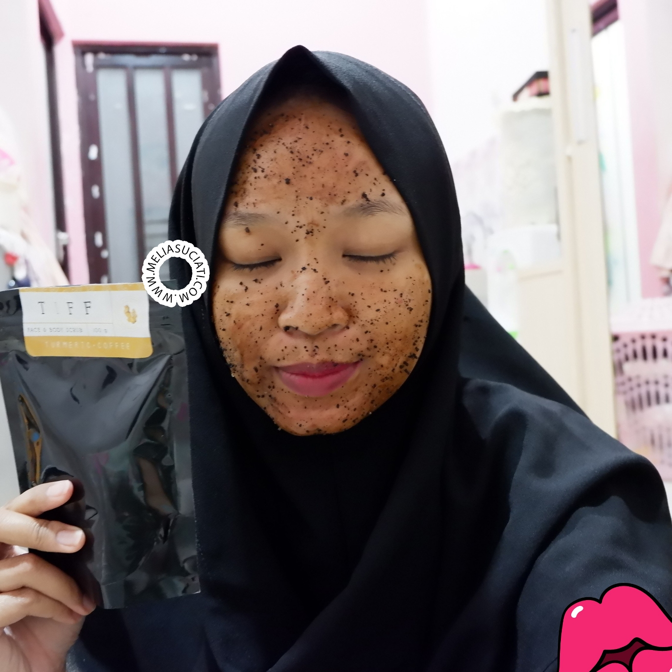 REVIEW TIFF Body and Sacre Skin For Acne Series