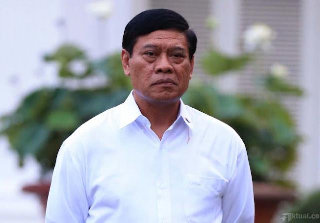 Eks Menkopolhukam: Ribuan Purnawirawan TNI Dukung Prabowo