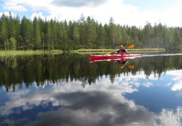 Lill-Åbodsjön
