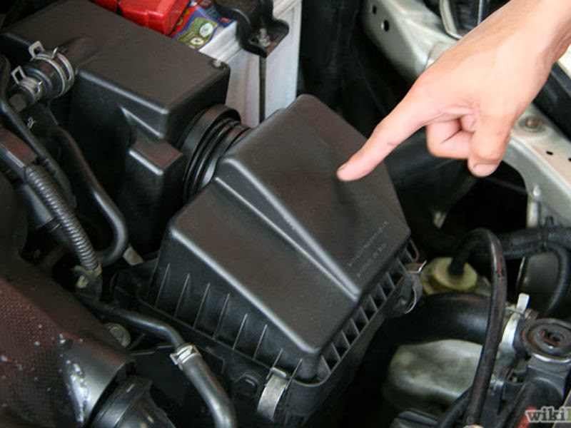 Filter Udara Grand New Avanza 2008 Toyota Yaris Trd Parts Cara Mengganti Sangat Mudah Menyediakan Unit