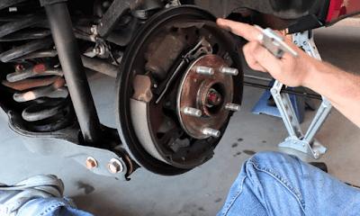 cara setel rem canter - cara menyetel rem mobil - cara memperbaiki rem truk - cara menyetel rem tangan mobil carry - cara memperbaiki rem mobil yang masuk angin - rem mobil terlalu dalam - cara setel rem cakram mobil