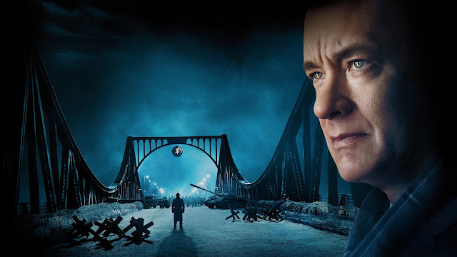 Bridge of Spies ımbd
