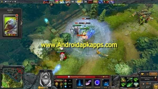 Download Game Dota 2 Offline Full Version Terbaru 2015 Free
