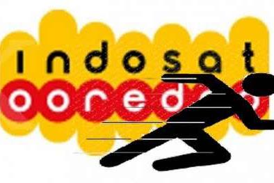 Cara Terbaru Mempercepat Internet Kartu Indosat Ooredoo 4G dan 3G