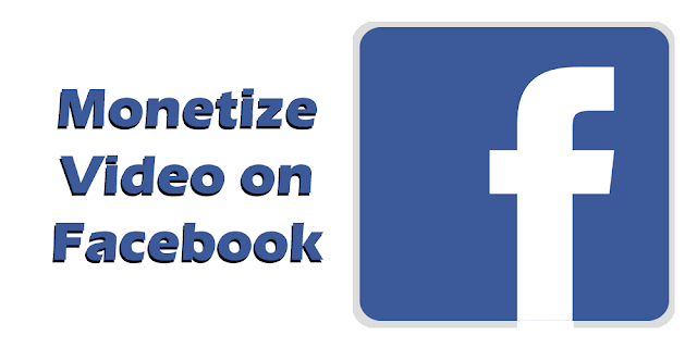 how to earn money through facebook videos