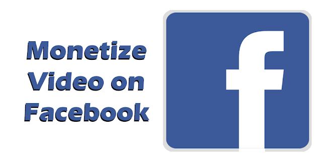 how to earn money through facebook videos