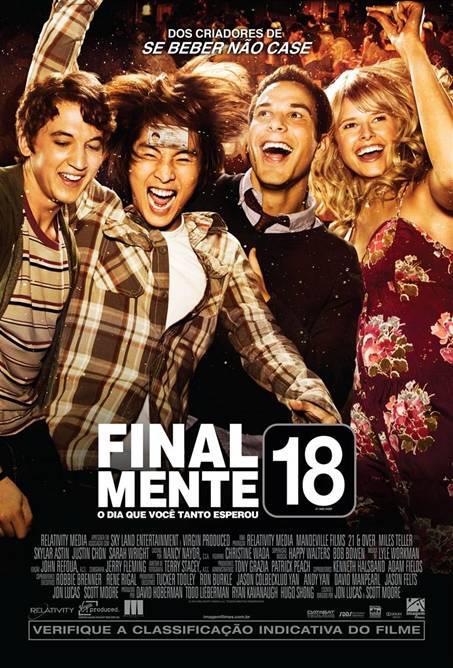 18 Film