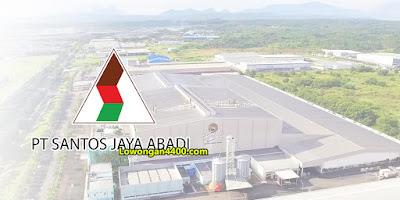 Lowongan Kerja PT. Santos Jaya Abadi - KAPAL API Karawang