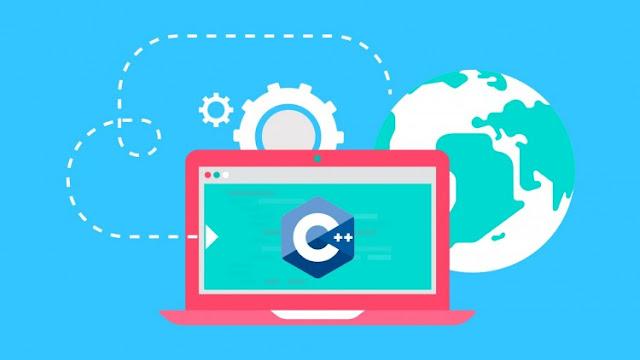 Membuat Program Menghitung Luas Lingkaran Pada C++
