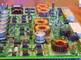 Belanja Elektronik di Evoelectronic.com