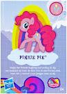 My Little Pony Wave 9 Pinkie Pie Blind Bag Card
