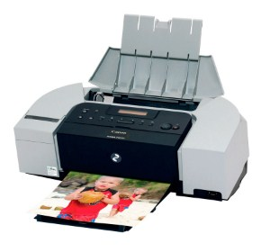 Canon PIXMA iP6210D Printer Driver and Manual Download