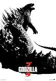 哥斯拉/哥吉拉 (Godzilla) poster