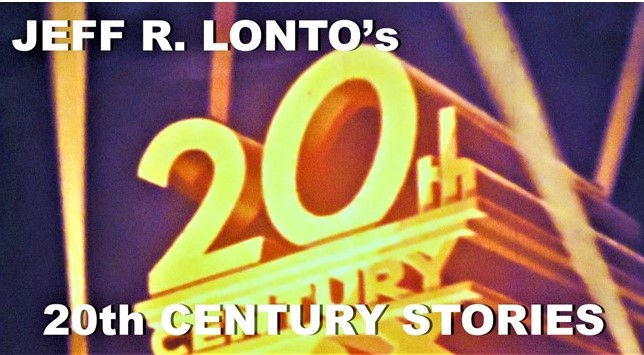 Jeff R. Lonto's 20th Century Stories