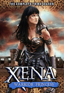 Xena: Warrior Princess Poster