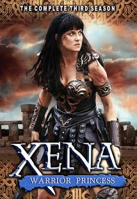 Xena: Warrior Princess Poster