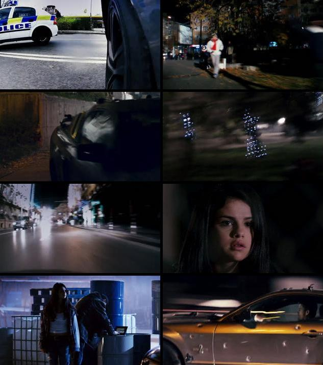 Getaway 2013 Dual Audio Hindi 720p BluRay
