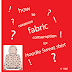 Measure fabric consumption for Hoodie Sweatshirt