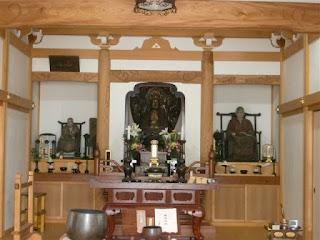 大慶寺本尊