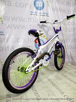 belakang element pam pam hi-ten 20 inci sepeda bmx