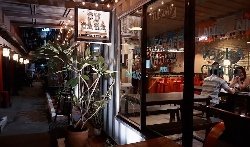 SU CASA Taco & Tequila Bar - Kapitolyo, Pasig City