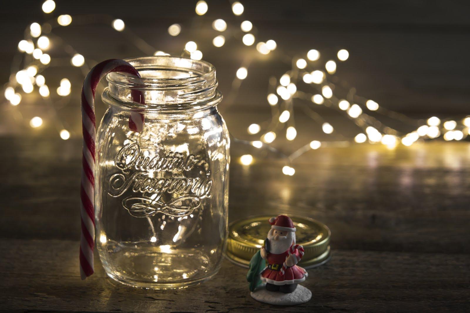 Natale, secondo Quattro Stagioni Bormioli