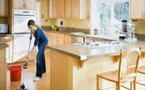 Cara Menjaga Kebersihan Dapur