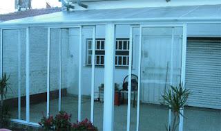 Cerramientos de cristal sevilla presupuesto gratis - Carpinteros en sevilla ...