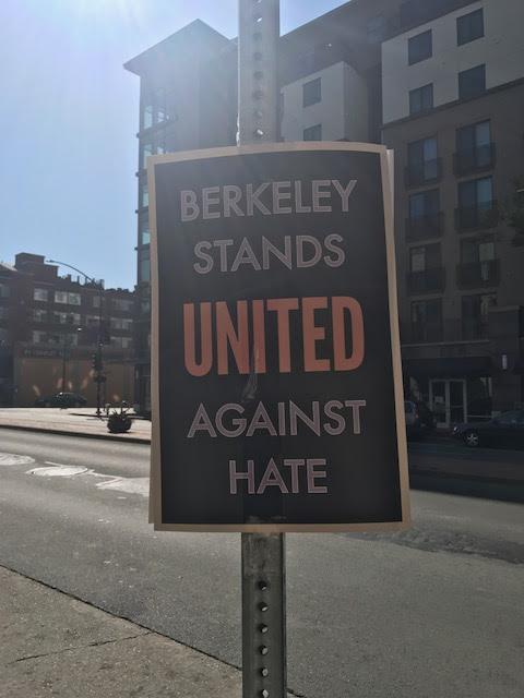 Traveling Vegan: Berkeley, CA