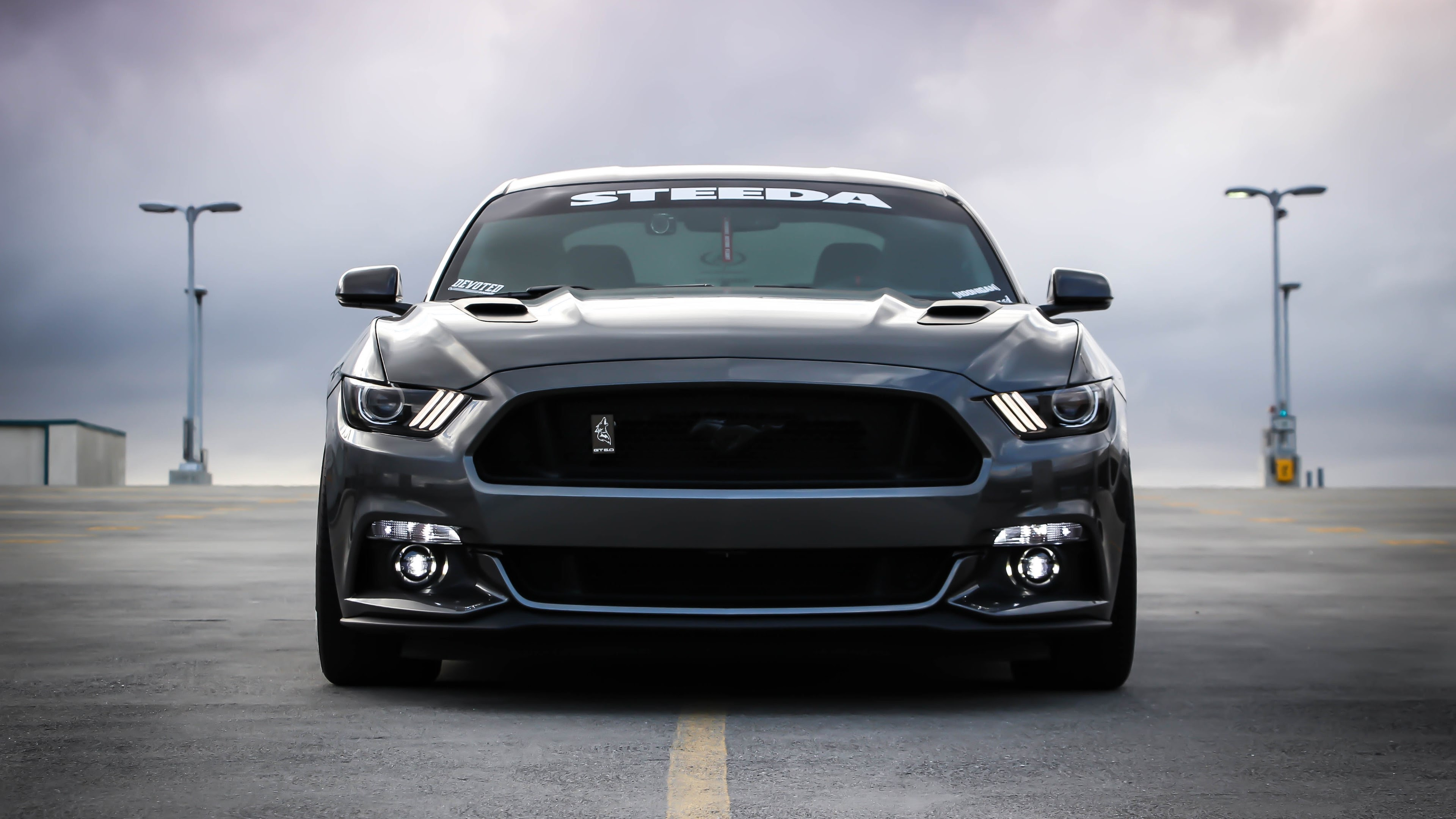ford mustang gt hd wallpapers 4k