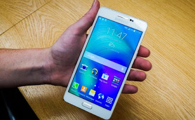 Cara Root Samsung Galaxy A5 SM-A500F
