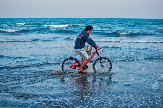 Cycling Vacations