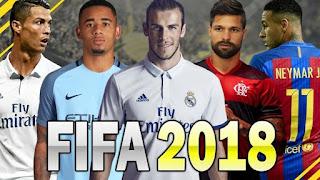Download FIFA 18 Terbaru FTS Mod Apk By Ocky Full version