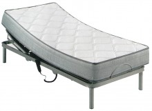 oferta cama articulada con somier electrico en Cantabria