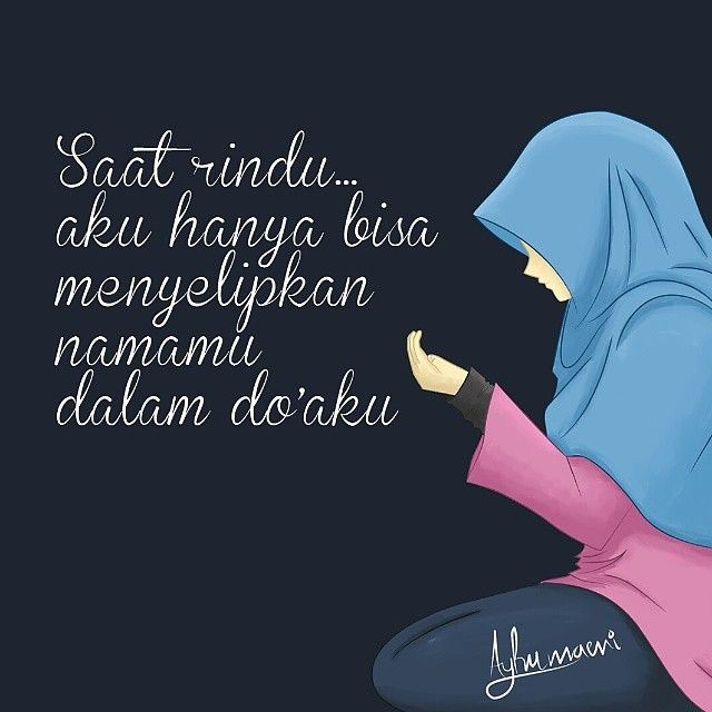 quotes islami tentang cinta