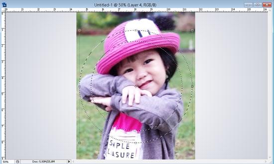 Abstact Art Photoshop