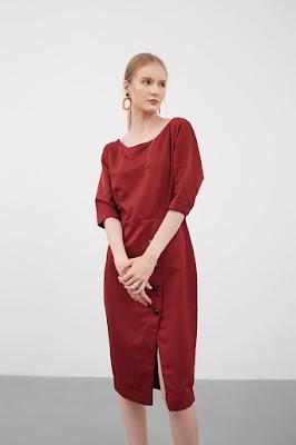 Fashion Wanita 2018