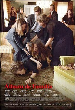 Álbum de Família – BDRip AVI e RMVB Legendado
