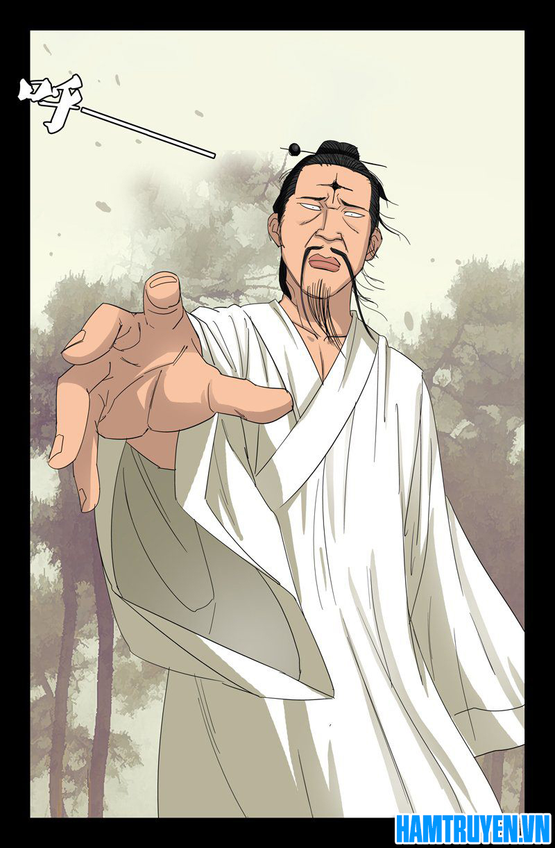 Huyết Ma Nhân Chapter 48 - Upload bởi truyensieuhay.com